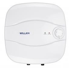 Електричний бойлер Willer PA15R New optima mini