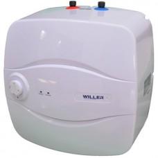 Електричний бойлер Willer PU25R optima mini